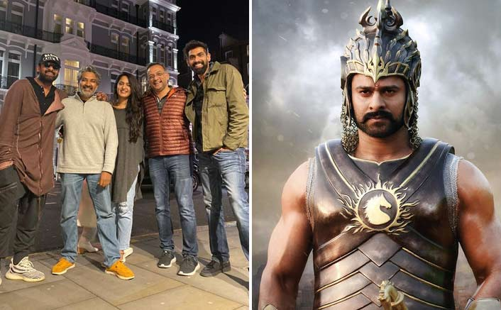 Baahubali: S.S Rajamouli & Team All Geared Up For The Film's Screening At The Prestigious Royal Albert Hall