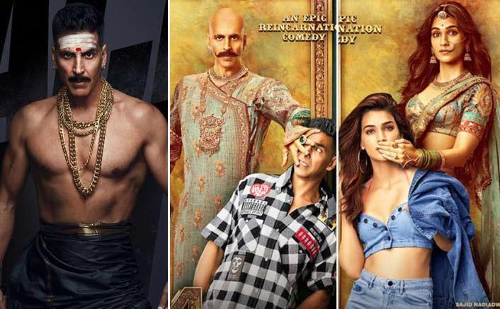 Bachchan Pandey: Akshay Kumar To Be Paired Opposite Housefull 4's Love Interest Kriti Sanon?