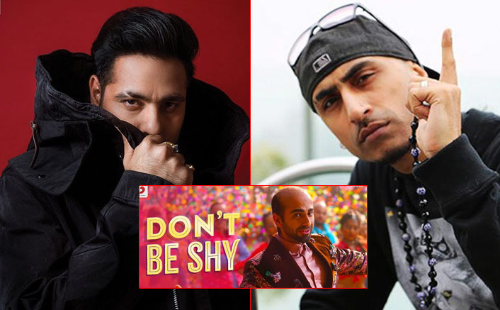 Bala Makers In Trouble After Dr. Zeus Files A Legal Case For The Copyright Of His Song 'Don't Be Shy'