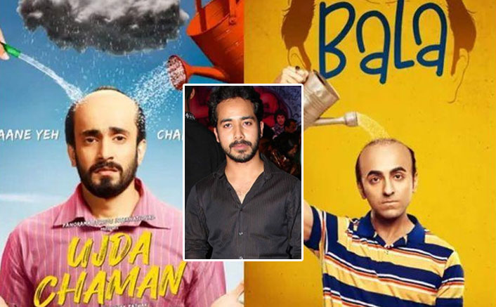 """Ujda Chaman Director On Ayushman Khurrana's Bala's Makers: """"They've Moved, They're More Worried Than Me"""""""
