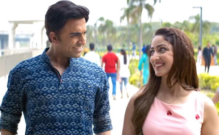 Bala New Promo: Ayushmann Khurrana & Yami Gautam Coin A New Romantic Name 'Babyu'