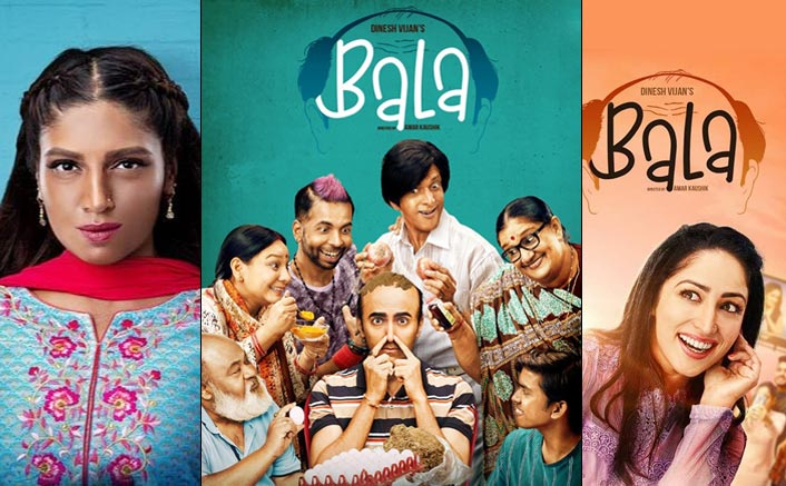 Bala Box Office Pre Release Buzz (8 Days Before): Good Reach But Confusion Around Release Date Has Affected The Buzz