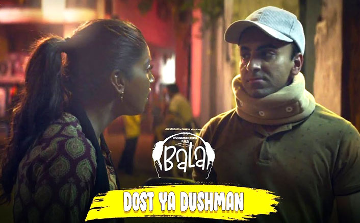 Bala's Gali Mein Chand Nikla Promo Out: Featuring Ayushmann Khurrana & Bhumi Pednekar, It Will Leave You Excited For The Film