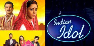 BARC Report Week 42: Bandini Topples Kundali Bhagya In The List; Indian Idol In Top 10