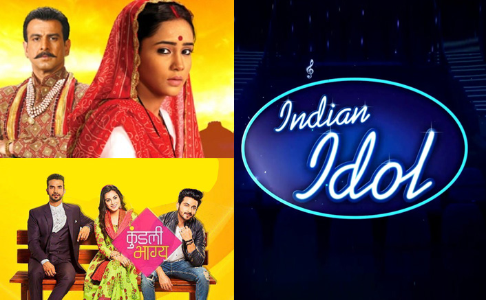 BARC Report Week 42: Bandini Topples Kundali Bhagya In The List; Indian Idol Lands In Top 10