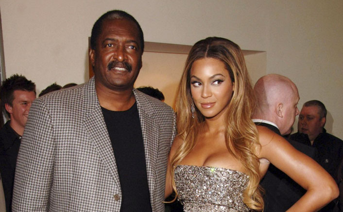 Beyonce Knowles's father battling breast cancer