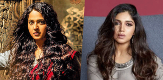 Bhaagamathie: Bhumi Pednekar To Reprise Anushka Shetty's Role In Hindi Remake Of Horror Thriller?