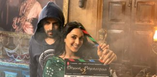 Bhool Bhulaiyaa 2 LEAKED Picture - Kartik Aaryan & Kiara Advani In Their Character Looks?