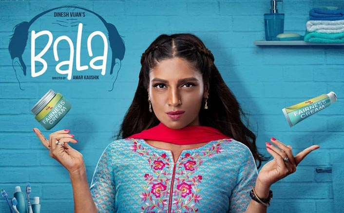 Bhoomi Pednekar Is Mighty Miffed With The Makers Of Bala & Here's Why!