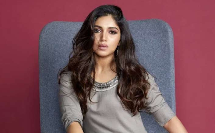 Bhumi Pednekar: I crave for versatility as an actor