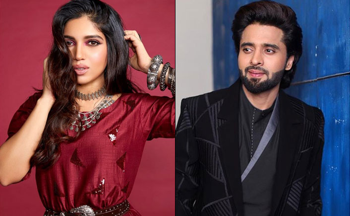 Bhumi Pednekar Opens Up About 10 Year Relationship With Jackky Bhagnani!