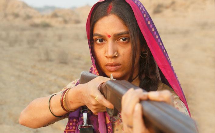 Bhumi Pednekar's Koimoi Filmometer