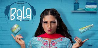 Bhumi Pednekar's Look For Bala Is Out & She Rocks ItLike A Boss