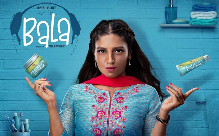 Bala Makes Fun Of Dark Skinned People? Bhumi Pednekar Answers The BIG Question