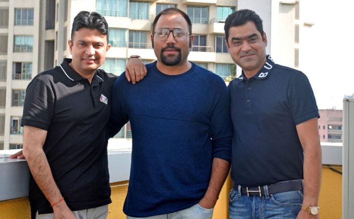 Bhushan Kumar announces his next crime drama with Sandeep Reddy Vanga and Murad Khetani