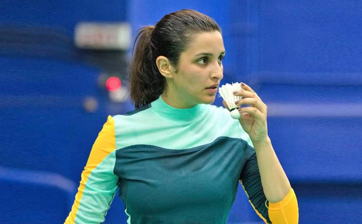 Saina Nehwal Biopic: Parineeti Chopra Has A Questionnaire Prepared For Ace Badminton Player