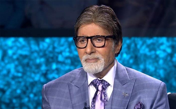 Big B: I belong to no religion, I am Indian