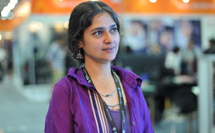 Big win for Gitanjali Rao's 'Bombay Rose' at Mumbai's MAMI fest