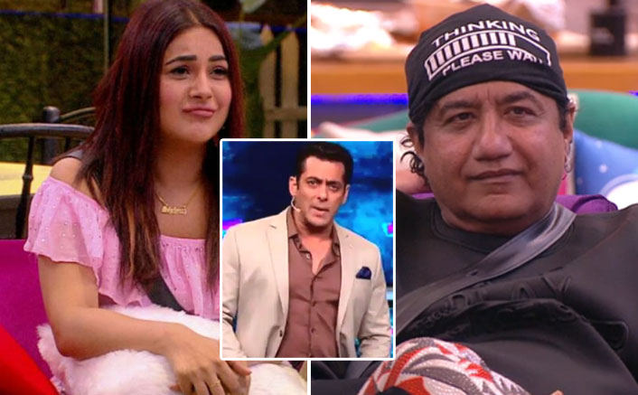 Bigg Boss 13: Abu Malik Questions Salman Khan's Hosting, Bashes Shehnaz Gill For Manipulating