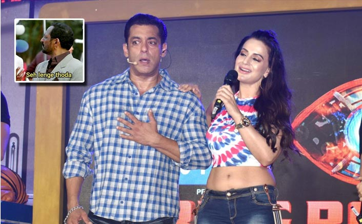 Bigg Boss 13: Fans Are Furious With Ameesha Patel's Presence, Want Salman Khan To Remove Her From The Show
