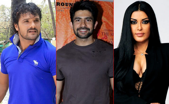 Bigg Boss 13: Hussain Kuwajerwala, Koena Mitra & Khesari Lal Yadav To Enter As Wildcards?