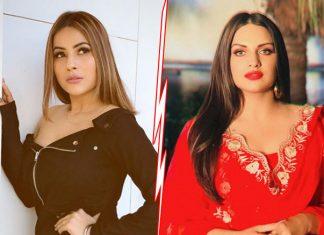 Bigg Boss 13: It's Going To Be Himanshi Khurana Vs Shehnaz Gill In The Reality Show?