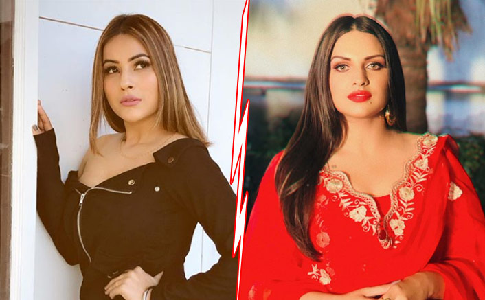 Bigg Boss 13: All About Punjabi Singers Shehnaz Gill & Himanshi Khurana's Long Term Rivalry!