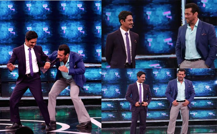 'Bigg Boss' 13: Nawazuddin joins Salman on Sunday