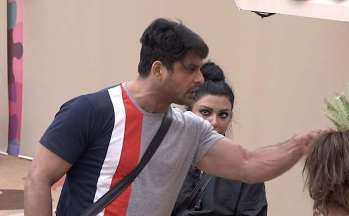 Bigg Boss 13: Sidharth Shukla Receives Severe BACKLASH From Fans For His Continuous Aggressive Behaviour, See Tweets