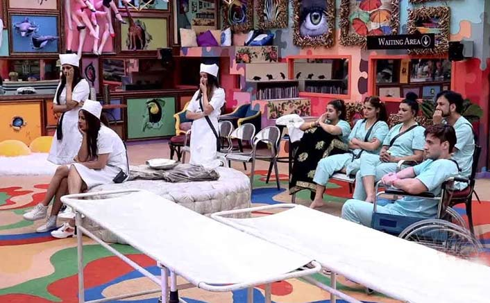 'Bigg Boss' house gets a hospital twist
