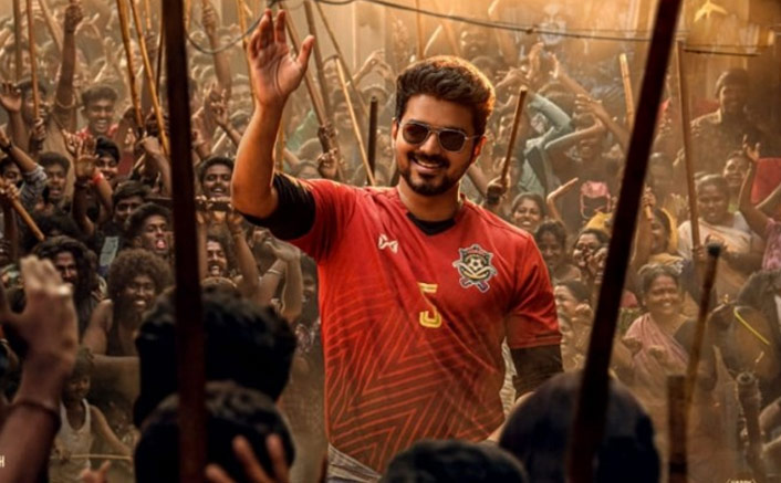 Bigil Box Office Day 3 (Advance Booking): Thalapathy Vijay's Diwali Dhamaka Is Going To Be LOUD!