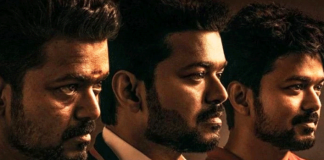 Bigil: Altee Kumar & Thalapathy Vijay's Sports Action Film Gets A PHENOMENAL Response From The Audience