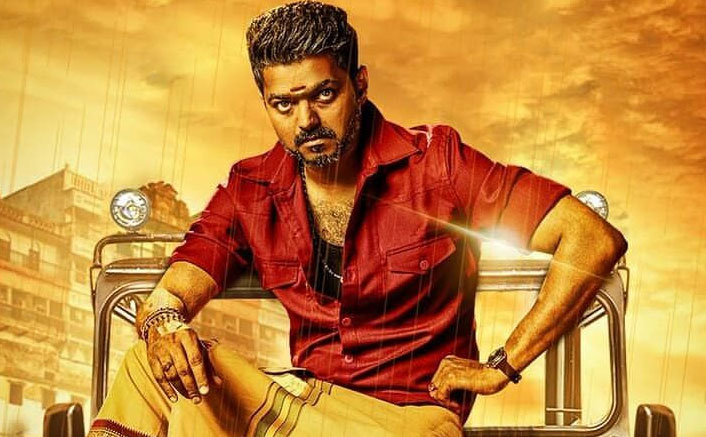 Good News For All Thalapathy Vijay Fans! Bigil Is OUT For Online Streaming