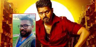 Bigil: Telugu Filmmaker Nandi Chinni Kumar Files A Copyright Complaint Against Thalapathy Vijay Starrer