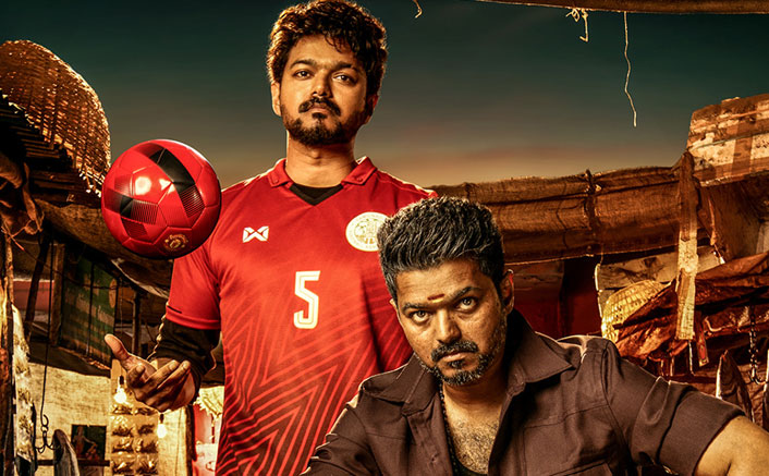 Bigil: Thalapathy Vijay Starrer Gets Cleared By Censor Board With U/A Certificate & Without A Single Cut