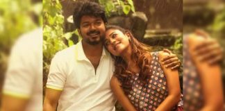 Bigil: Trailer Of Vijay-Nayanthara Starrer To Be Revealed On THIS Date