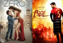 #BigilTrailer: Thalapathy Vijay Starrer Dethrones Shah Rukh Khan's Zero To Become The Most Liked Trailer From India On Youtube