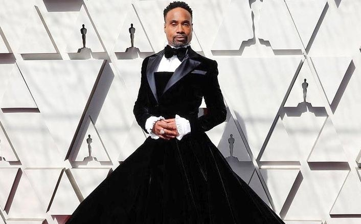 Billy Porter opens up on his struggles in 'homophobic' music industry