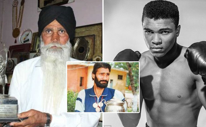 Padma Shri Kaur Singh's Biopic On Cards; He Was The Only Indian Boxer To Fight Muhammad Ali