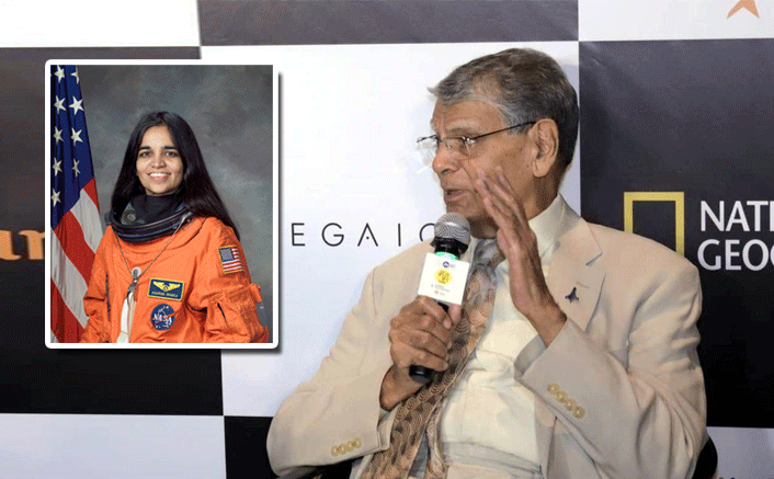 Biopic on Kalpana Chawla's life should be made: Father