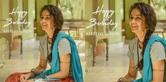 Birthday Girl: Keerthy Suresh's De-glam Look From Nagesh Kukunoor Directorial Venture Revealed