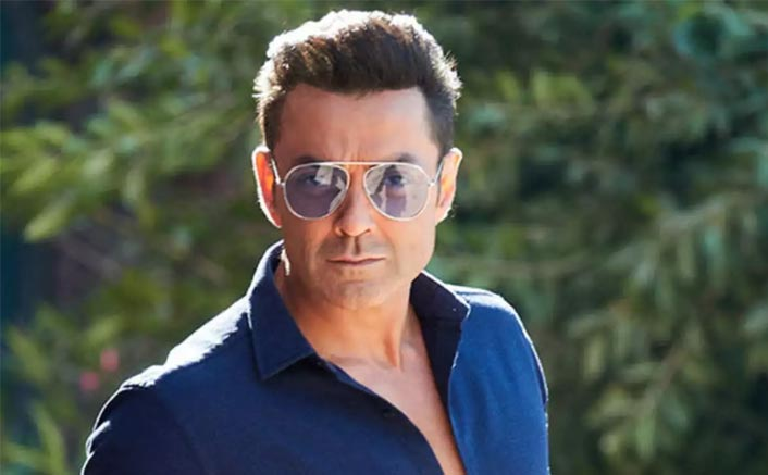 """Bobby Deol: """"I Really Didn't Capitalise On My Stardom, I Guess It Was Written In Destiny"""""""