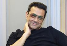 Bobby Deol Opens Up On His Stand On The #MeToo Movement