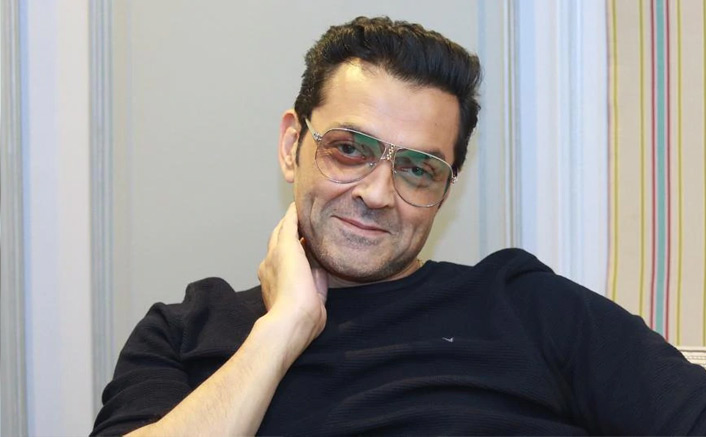 "Bobby Deol Has A SHOCKING Take On Nepotism: ""The People Who Are Not Getting Work Are In Majority So People Talk About Nepotism"""