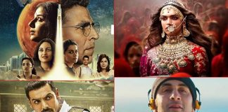 Bollywood Box Office 2019: First 9 Month Comparison With Last Year