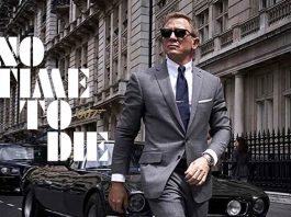 Bond film 'No Time To Die' readying 3 different endings