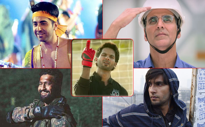 2019 (Nine Months) Box Office Movers & Shakers: Akshay Kumar To Ayushmann Khurrana – From Stars To Actors & Vice Versa