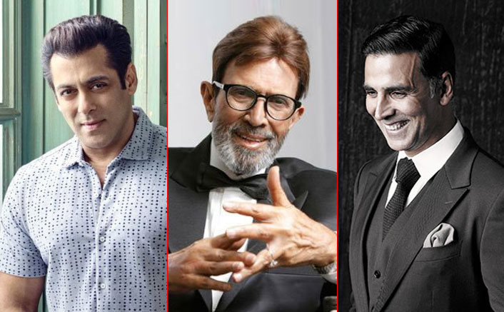 Box Office: Akshay Kumar To Create HISTORY, Salman Khan To Follow - The Unbeaten Streak Of Rajesh Khanna's 17 Successful Movies
