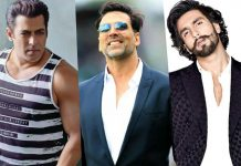 Box Office: Akshay Kumar Set To Create History By Beating Ranveer Singh & Salman Khan