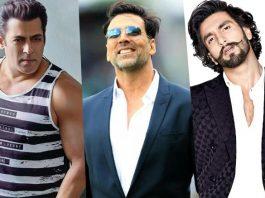 Box Office: Akshay Kumar Set To Create History By Beating Ranveer Singh & Salman Khan